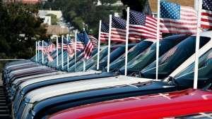 Недорогие и комфортные автомобили из США