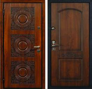 Дверной магазин - качественные металлические двери